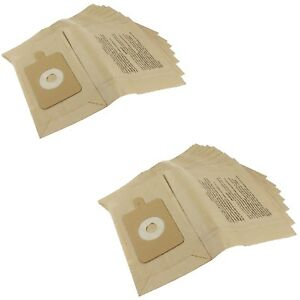Karcher-T7-1-T9-1-T10-1-T12-1-Vacuum-Cleaner-Hoover-Dust-Bags-Pack-Of-20