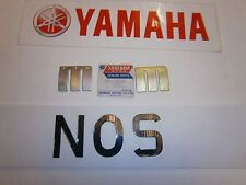 YAMAHA DT250,360,400(D), MX250,400,5C500,IT400E - ENGINE CARBURETOR REED VALVE