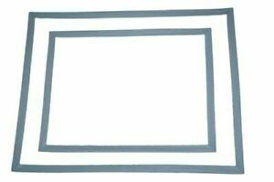 Fisher & Paykel Refrigerator Door Seal for E522B - 819822P