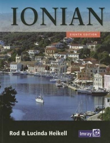 1 of 1 - NEW Ionian: Corfu, Levkas, Cephalonia, Zakinthos and the Coast to Finakounda
