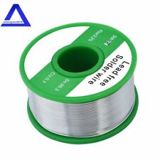 Lead Free Solder Wire with Rosin Core 1mm Sn99/%Ag03/%Cu07/% flux Silver