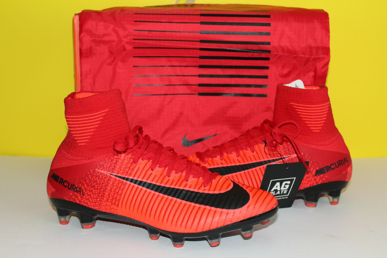 Nike Mercurial Superfly V AG-Pro Comfortable Brand discount