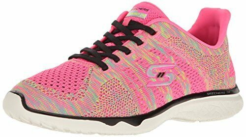 Skechers Sport Womens Studio Burst Edgy Fashion Sneaker- Pick SZ/Color.
