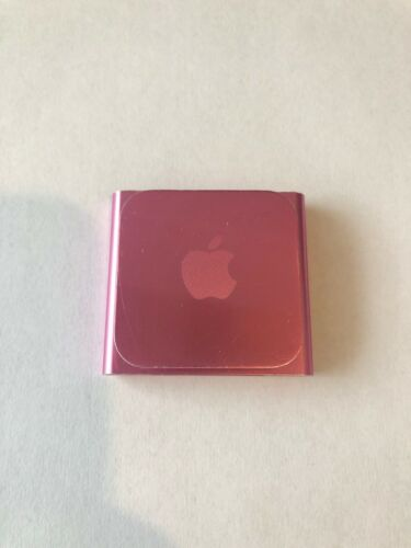 Various Colors Good Condition Apple iPod Nano 6th Generation 8GB, 16GB
