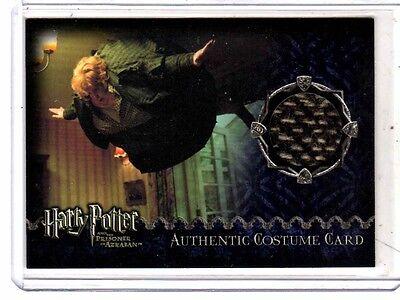 Harry Potter Prisoner of Azkaban Aunt Marge costume card 138/430