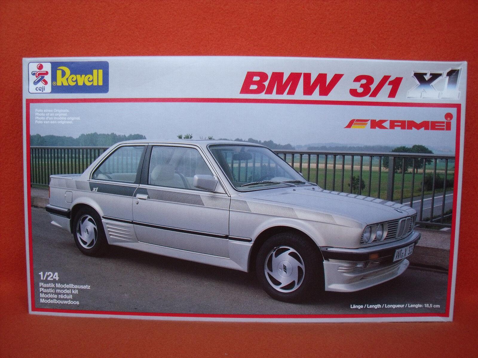 Revell ® 7263 BMW 3 1 X1 Kamei 1 24    Vorzüglich