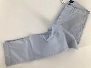 a590a0b70cc669 J.Crew NWT 484 Slim-fit lightweight garment-dyed stretch chino Size ...