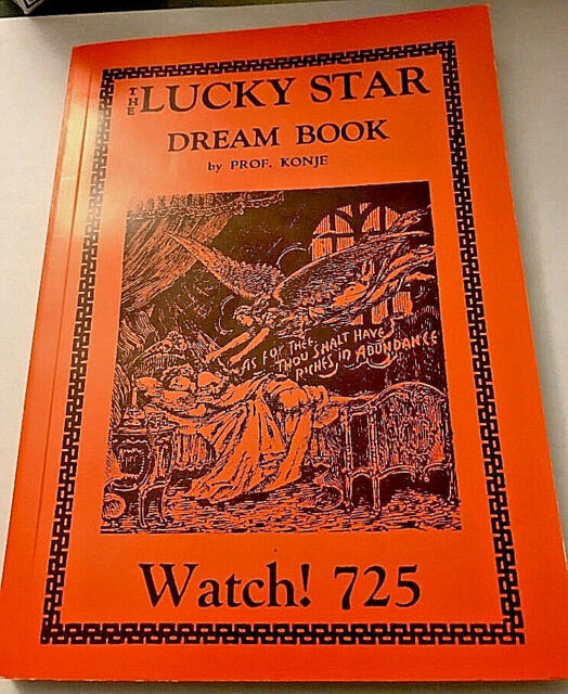 Lottery Star Book