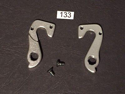 Rear Gear Mech Derailleur Hanger Converter Adapter Drop out Practical NEW GI8