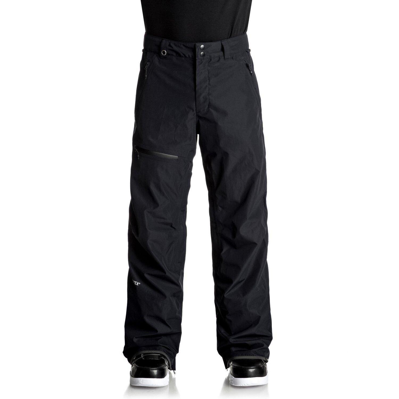 Details about 2018 NWT MENS QUIKSILVER FOREVER 2L GORE-TEX SNOW PANTS  290  black regular fit bfcfd2820a9