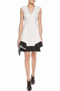 Matras New met paneel398 12Nordstrom Maje Maat mazen Reese Mini jurk met A34j5RL