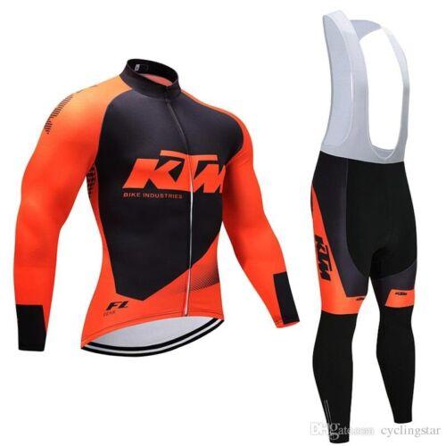 Cycling Jersey Road Bike Primal Wear Long Shirt Jacket Bib Top Downhill Team Set