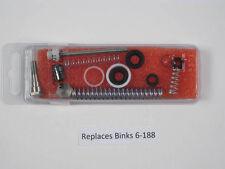 Binks 6 188 Spray Gun Kit