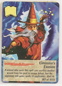 Spellfire 4th Edition Card M//NM 130//500 Treasure
