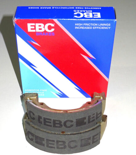 Kreidler MF 23 24 25 Flory Flott EBC Bremsbacken brakeshoe hinten ohne Feder 932