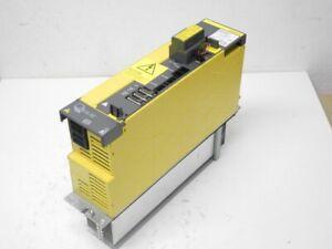 Fanuc Aisv 40/80hv A06b-6124-h208 Version E 8,6kw 480v Top Zustand Kaufen Sie Immer Gut Automation, Antriebe & Motoren Antriebe & Bewegungssteuerung