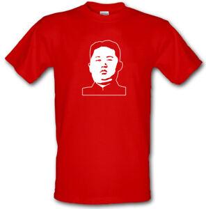 Kim Jong-un f@cks t-shirt Supreme Leader of North Korea
