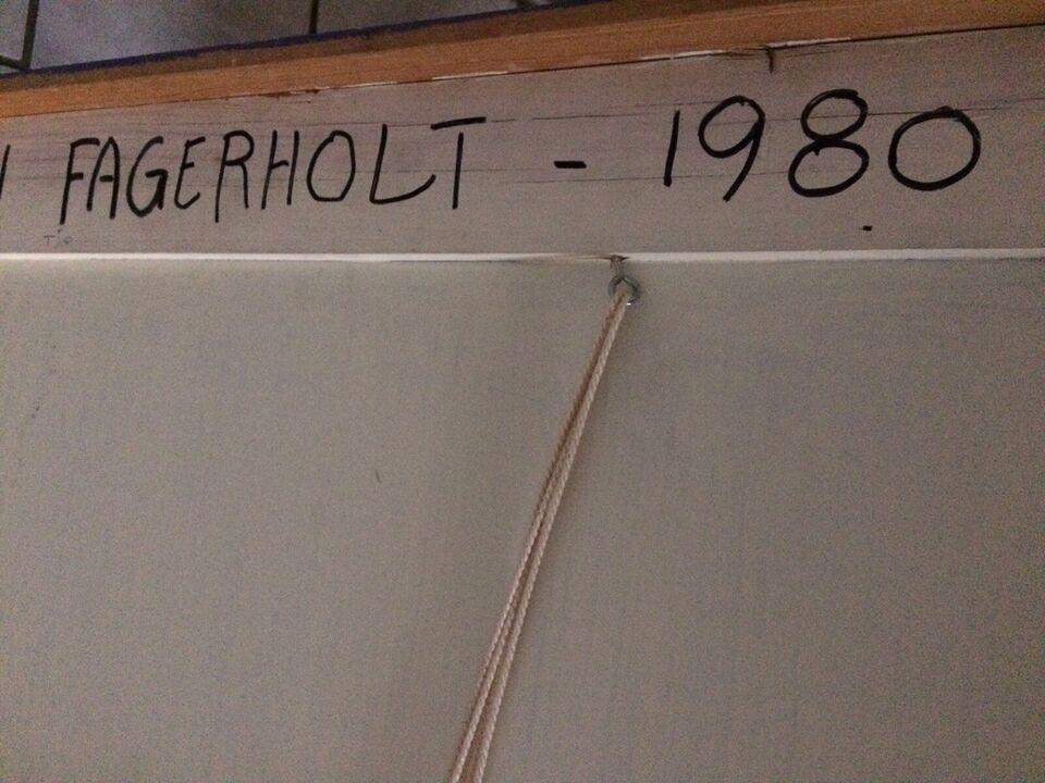 Maleri, Retro 1980