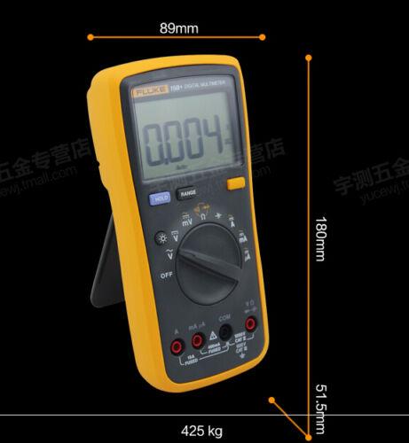 F15B Digital Multimeter Meter New FLUKE 15B