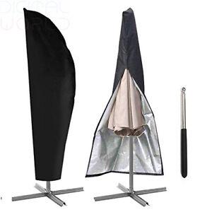 Patio Umbrella Cover Cantilever Parasol