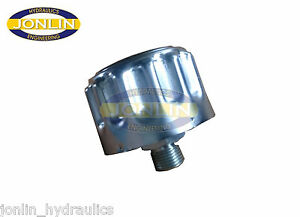 Details about HYDROLINE BSP-P HYDRAULIC TANK FILLER BREATHER - 1/4