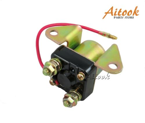 Starter Solenoid Relay Switch For POLARIS XPEDITION 325 425 2000 01 2002 ATV