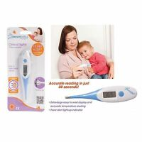 Dreambaby Clinical Digital Thermometer Baby Medical Fast Accurate Temperature
