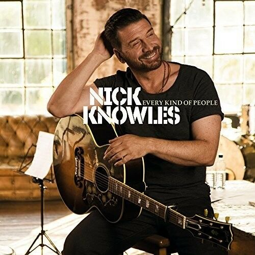 Nick Knowles - Every Kind Of People [New CD] UK - Import