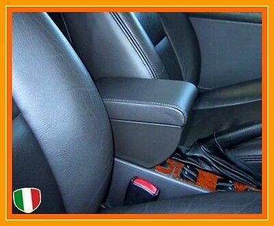 SAAB 9.3 - 900 S/SE -Adjustable Premium Armrest+storage-mittelarmlehne-accoudoir