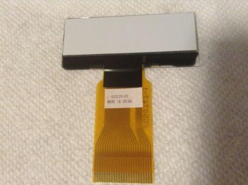 0232Z-0-E0 DIsplay  FC50747-1