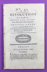 Assignat-1790-Monnaie-Revolutionnaire-Chartres-Metz-Journal-Revolutions-de-Paris