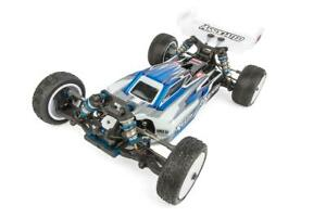 Team-Associated-RC10-B74-1-1-10-4WD-Competition-Buggy-Kit-Unassembled-90027