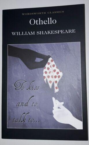 1 of 1 - Othello by William Shakespeare / English Literature / Drama / Theatre / Script