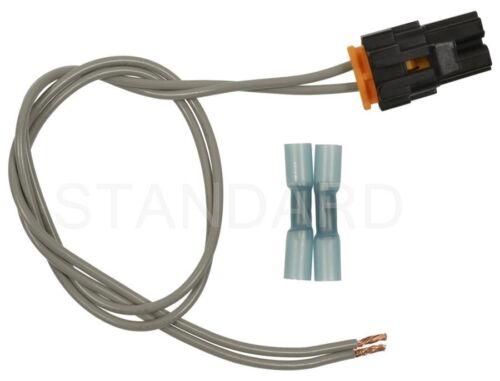 HVAC Blower Motor Connector-Power Door Lock Actuator Connector Standard S-1591