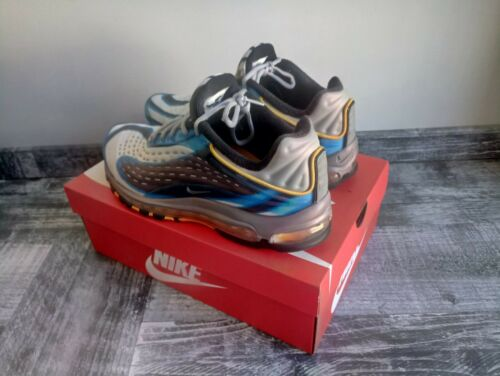 Max Air Nike Air Max Deluxe Nike Max Air Deluxe Nike Deluxe wtZHXq6H