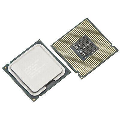 64bit Intel CPU Xeon Quad Core X3220 4x2.4 Ghz Socket 775 Prise 8 Mo Slact #31