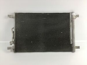 5Q0816411AR Condenser VW Golf VII (0.2oz1, BQ1,BE1,BE2) 1.6 Tdi 85 Kw 1