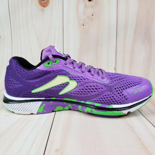 NEWTON Motion 8 Women's Purple Athletic