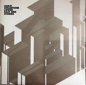 Adam Goldstone Lower East Side Stories CD - <span itemprop='availableAtOrFrom'>Nürnberg, Deutschland</span> - Adam Goldstone Lower East Side Stories CD - Nürnberg, Deutschland
