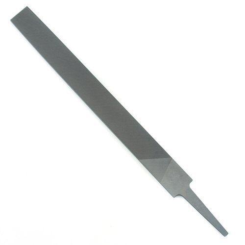 TSUBOSAN Steel File Bastard Cut 011 HAND Flat Type 6  - 16   made in japan