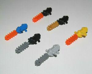 Lego ® Accessoire Minifig Platine DJ /& Disque Musique Choose Color NEW
