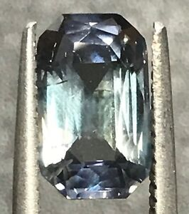 Natural-2-20-Carat-Bicolor-Bluish-Green-Sapphire-Genuine-Loose-Gemstone-Ceylon