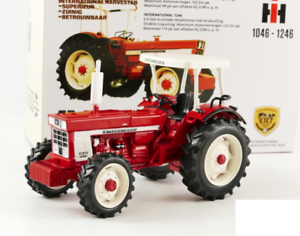 REPLICAGRI 1 32 SCALE INTERNATIONAL 1246 LIMITED EDITION