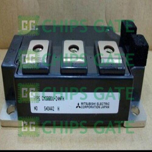 1PCS Module d/'alimentation MITSUBISHI CM300DU-24NFH Nouveau 100/% d/'Assurance Qualité