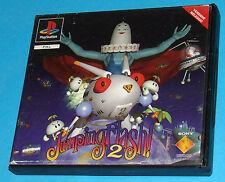 Jumping Flash 2 - Sony Playstation - PS1 PSX - PAL Noleggio