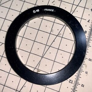 An-original-Cokin-49mm-Adapter-Ring-for-the-Cokin-A-series-holder-1980s