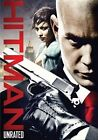 Hitman WS Unrated 2009 Region 1 DVD WS