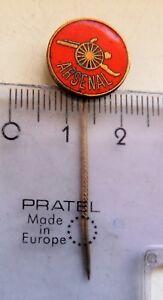 Arsenal Football Club vintage badge crest stick pin anstecknadel - Solec Kujawski, Polska - Arsenal Football Club vintage badge crest stick pin anstecknadel - Solec Kujawski, Polska