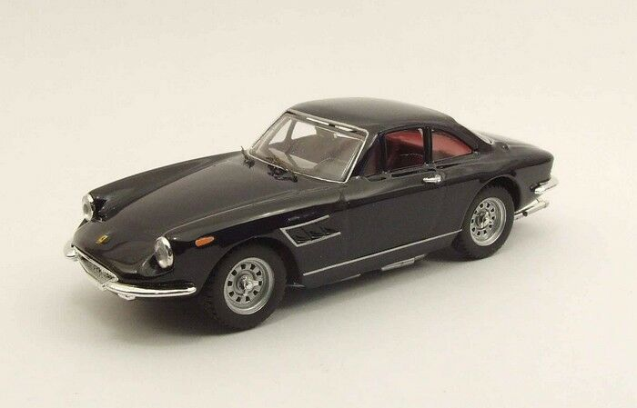 MODEL BEST 9443 - Ferrari 330 GTC blu - 1966   1 43
