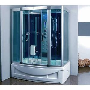 Wholesale prices: New steam shower / Whirlpool  Bathtub   59.05 *35.43*84.64 Canada Preview
